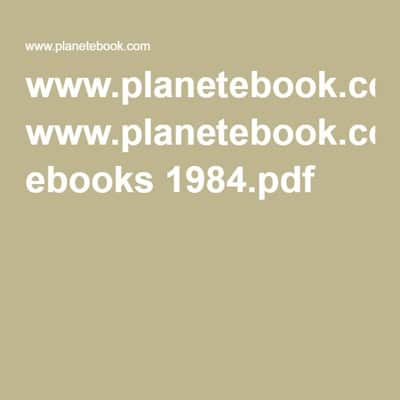 planetbook